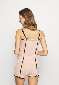 LASCANA - PLAYSUIT - Pyjamas - rose - 2