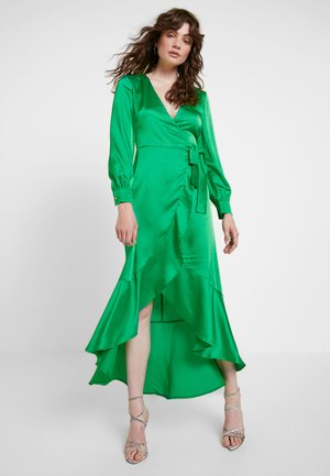 Day dress - green