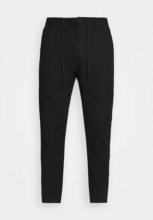 ONSLEO - Trousers - black