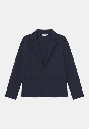 NKMSINGO  - Suit jacket - dark sapphire
