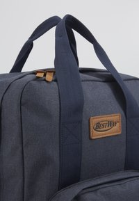 Fabrizio - BEST WAY BACKPACK - Zainetto - navy blue - 2