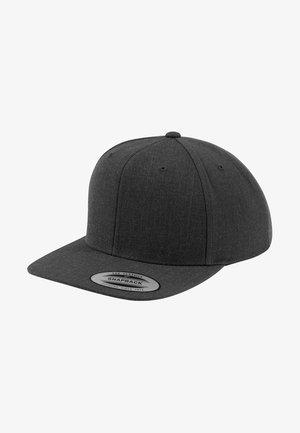 Cap - darkgrey