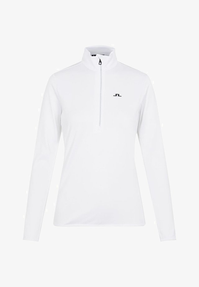 LAURYN  - Sports shirt - white