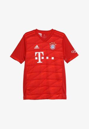 FC BAYERN MÜNCHEN H JSY Y - Club wear - true red