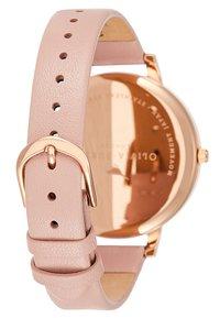 Olivia Burton - PAINTERLY PRINTS - Watch - dusty pink - 2