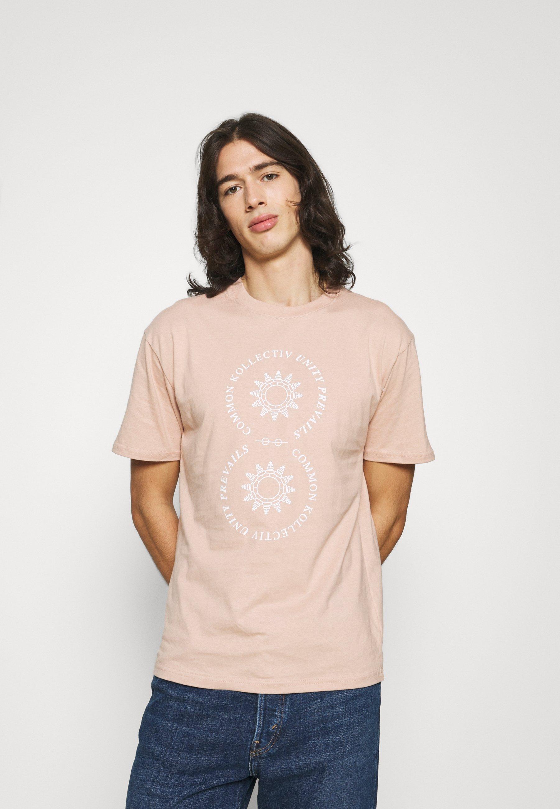 Uomo VISION UNISEX - T-shirt con stampa