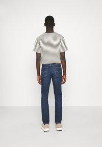 Levi's® - 511™ SLIM - Slim fit jeans - sellwood dance together - 2