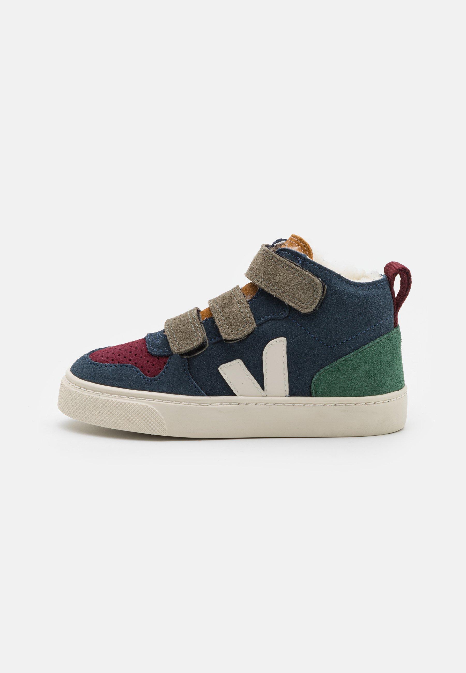 Kinder V 10 UNISEX - Sneaker high