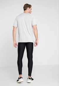 Nike Performance - RUN MOBILITY FLASH - Collants - black - 2