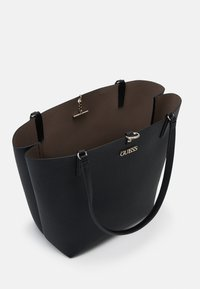Guess - Tote bag - black/iron - 2