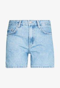 Pepe Jeans - MABLE - Džínové kraťasy - denim - 4
