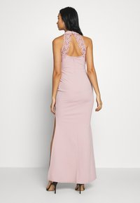 Sista Glam - TAMLIN - Occasion wear - blush - 2