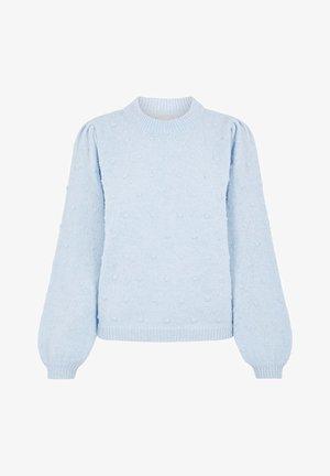 Jersey de punto - kentucky blue