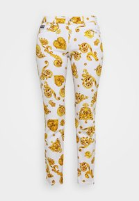 Versace Jeans Couture - Jeans Skinny Fit - white - 6