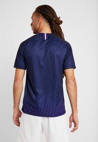 Nike Performance - TOTTENHAM HOTSPURS AWAY - Club wear - binary blue/white - 2