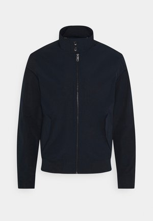 PER HARRINGT - Light jacket - blue