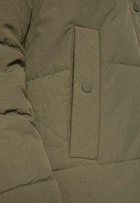 Esprit - Winter jacket - dark khaki - 4