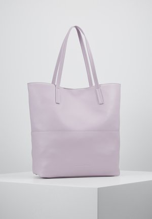 VALENCIA - Tote bag - light purple