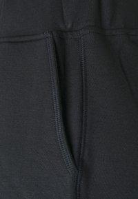 Lounge Nine - PANTS - Tracksuit bottoms - pitch black - 6