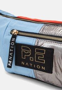 P.E Nation - POINT RACE CROSS BODY BAG - Across body bag - multi - 4