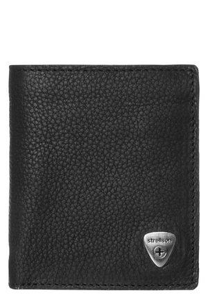 HARRISON - Wallet - schwarz