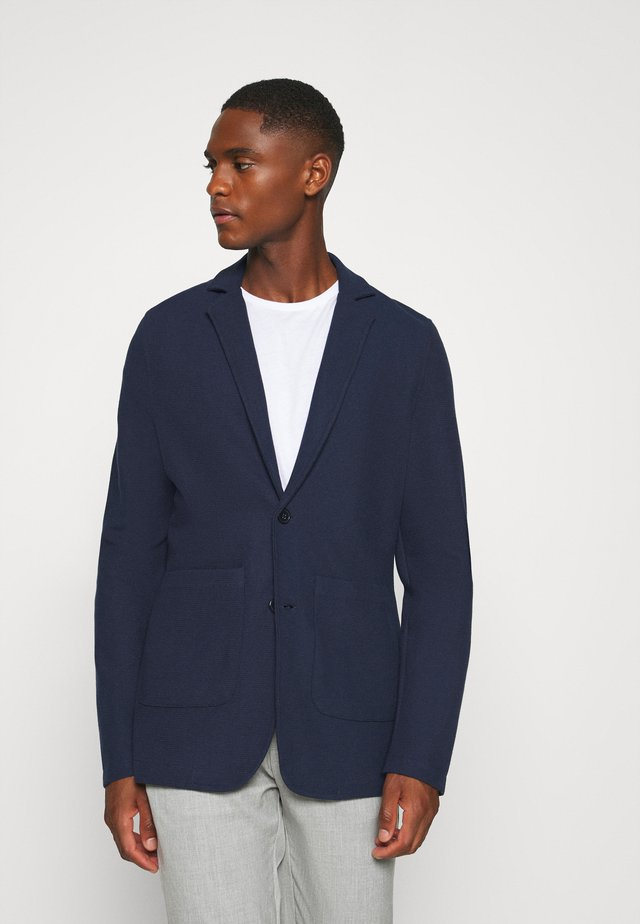 JPRBLAJONES  - Blazer - navy blazer