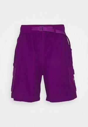 CARGO - Shorts - glory purple