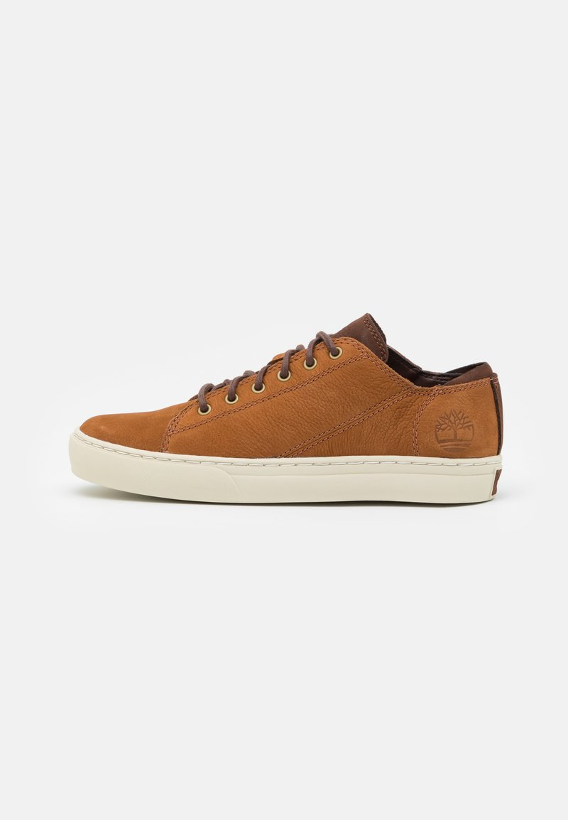 Timberland - ADV 2.0 CUPSOLE MODERN  - Sneakers basse - rust