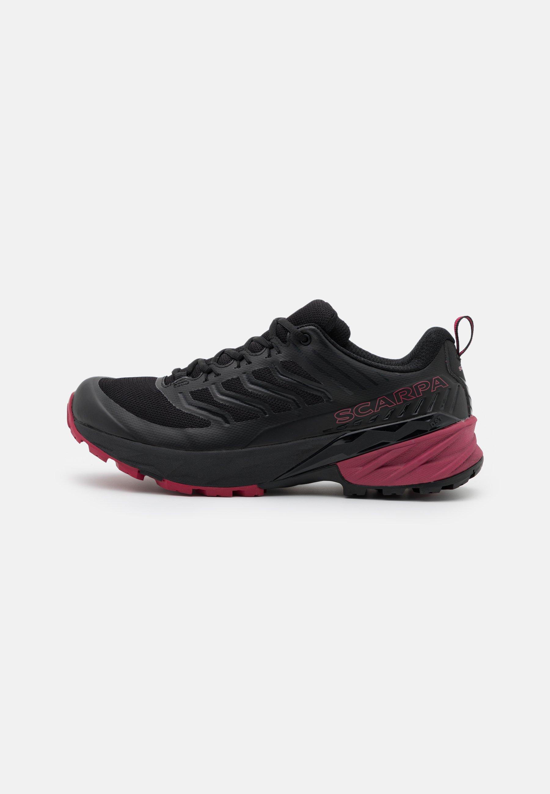 Women RUSH - Hiking shoes