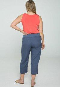 Paprika - Trousers - blue - 2