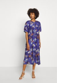 Part Two - DIARA - Shirt dress - marlin blue - 0