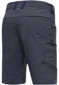 Haglöfs - MID FJELL SHORTS - Shorts - dense blue - 5