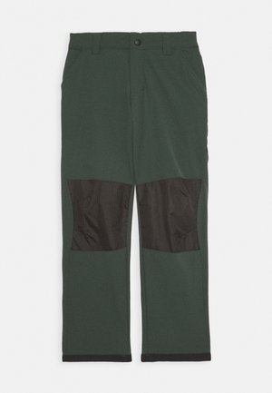 LWPOWAI 601 PANT - Trousers - dark green