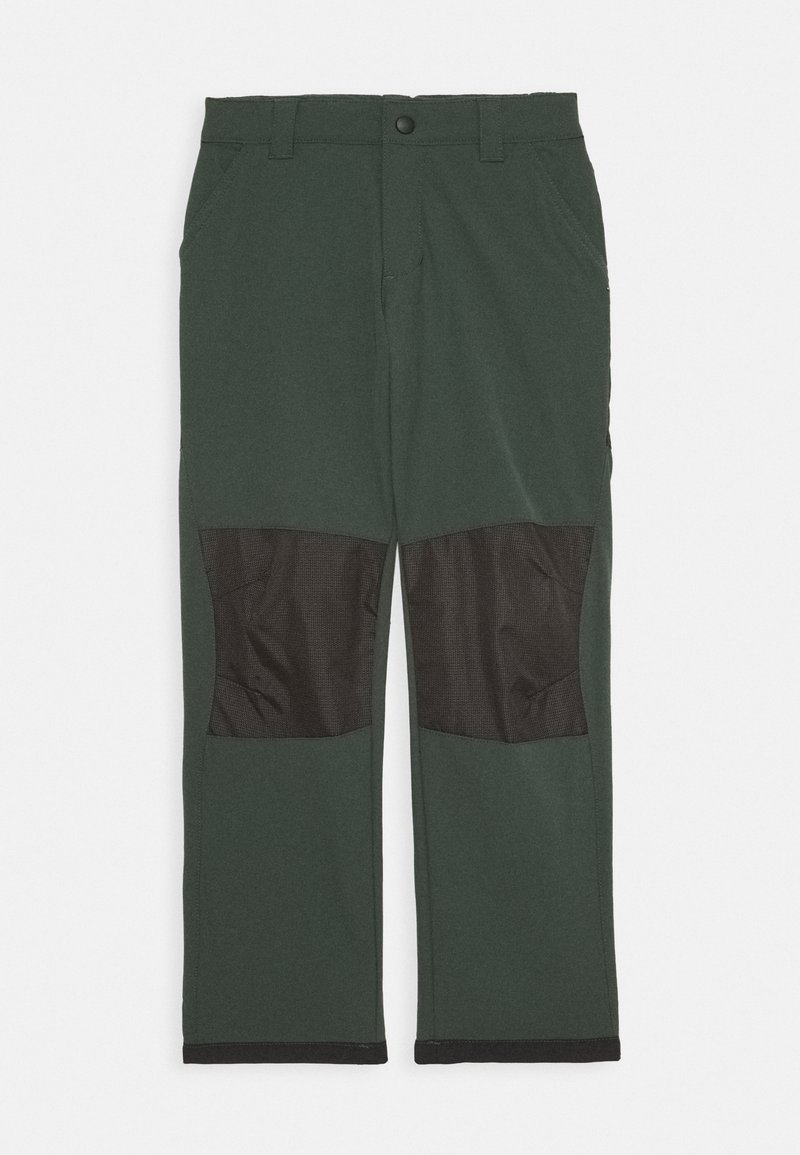 LEGO Wear - LWPOWAI 601 PANT - Trousers - dark green