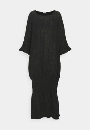 AUSIA - Day dress - black