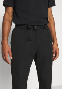 The North Face - PULL ON PANT - Kangashousut - black - 5