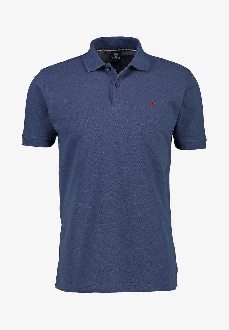 LERROS - Polo shirt - blue