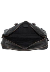 Burkely - Briefcase - black - 4