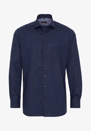 MODERN FIT - Shirt - marine