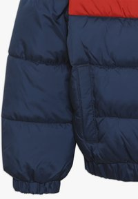 Levi's® - COLOR BLOCK - Winter jacket - dress blues - 2