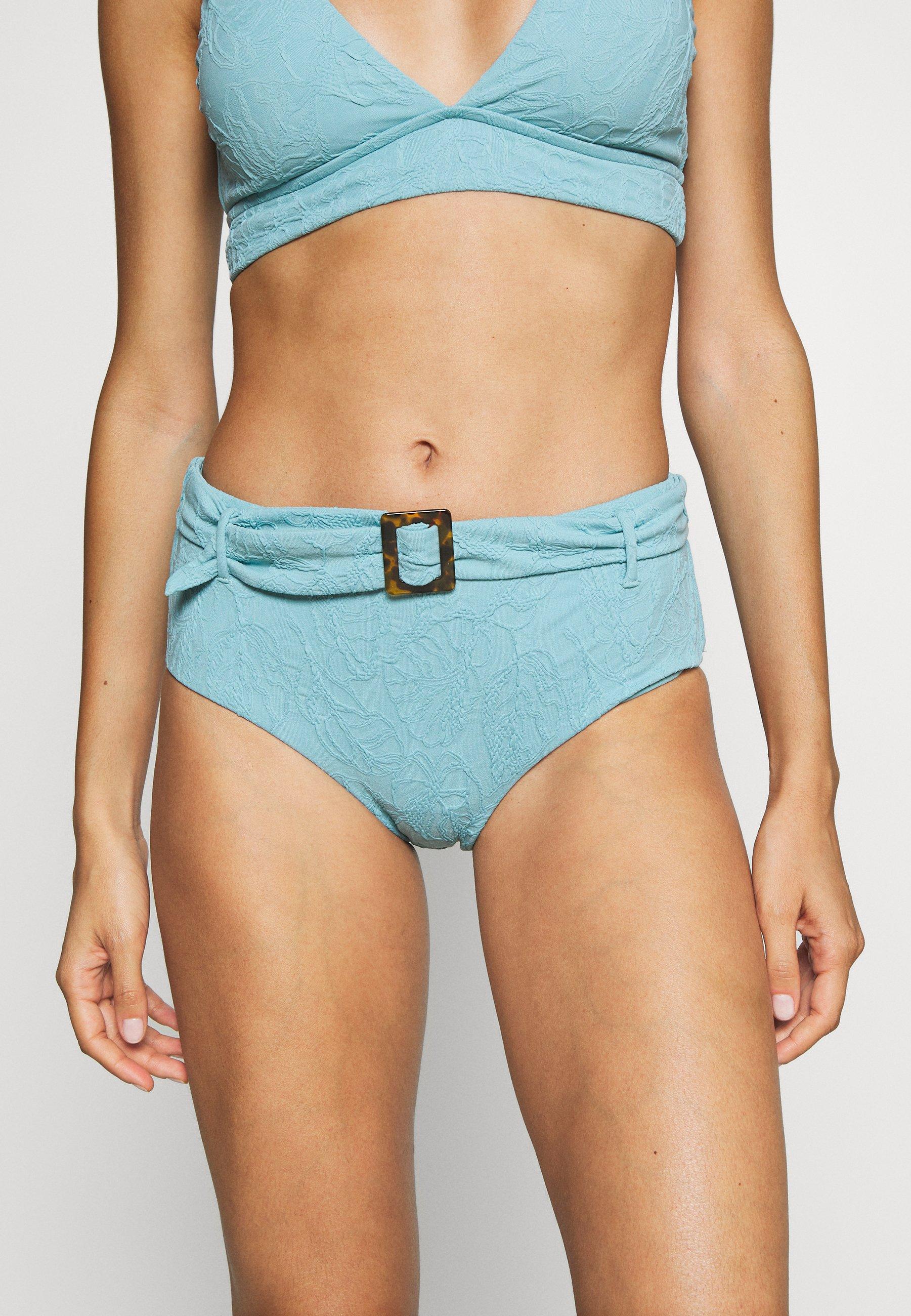 Women PALMCOASTWIDE SIDE RETRO - Bikini bottoms