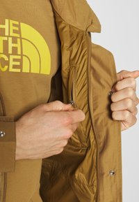 The North Face - MOUNTAIN - Blouson - british khaki - 4