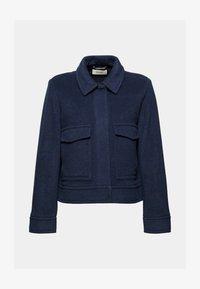 Esprit - Light jacket - navy - 8