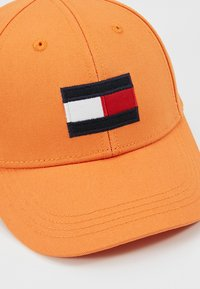 Tommy Hilfiger - BIG FLAG - Lippalakki - orange - 2