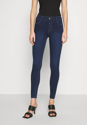 ORGANIC AUTHENTIC FRANKIE - Jeans Skinny Fit - indigo