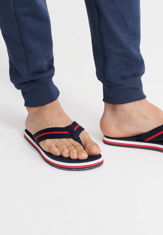 Men TRI COLOUR - Pool shoes