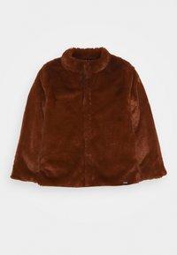 Retour Jeans - EDITH - Zimní kabát - caramel - 0