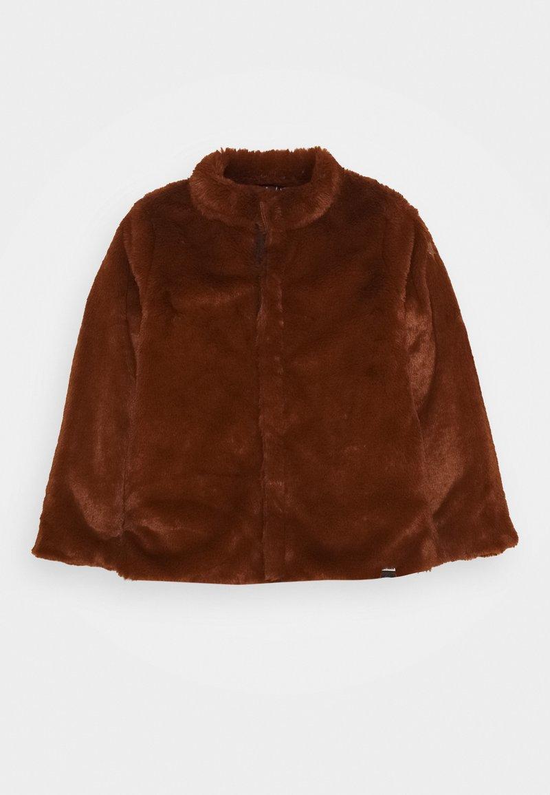 Retour Jeans - EDITH - Zimní kabát - caramel