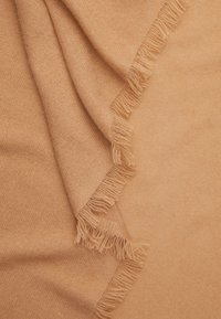 Repeat - Scarf - camel - 2