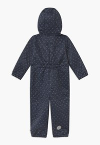 Wheat - THERMOSUIT HARLEY - Snowsuit - dark blue - 1